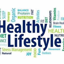 Healthy Lifestyles Program Re-Launch 2020