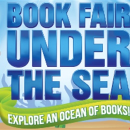 Scholastic Book Fair 2015