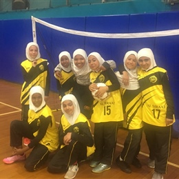 Year 5-6 Girls FUTSAL Tournament