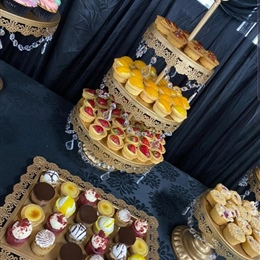 Great Women of Islam High Tea Function