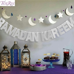 Ramadan At Home Inspirations