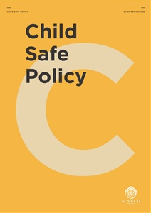 Child Safe Policy_June_2019