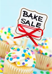 Bake Sale Notice to Parents