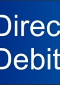 Direct Debit (DD)