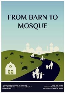 From Barn to Mosque