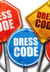 Guidelines for Male Staff Dress Code